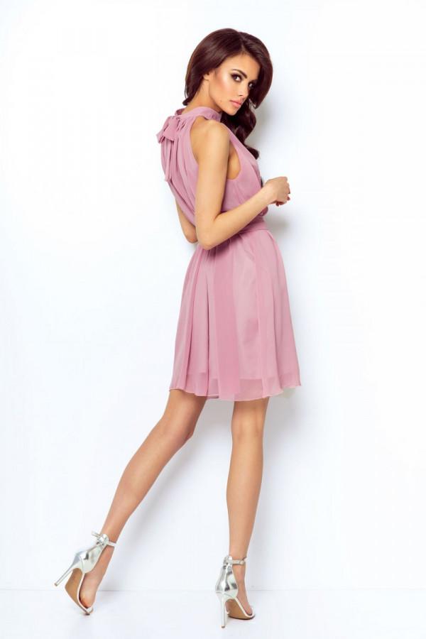 Sukienka szyfonowa LIVIA 2