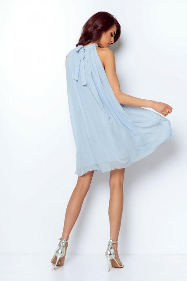Sukienka szyfonowa LIVIA 6