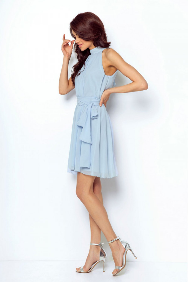 Sukienka szyfonowa LIVIA 7