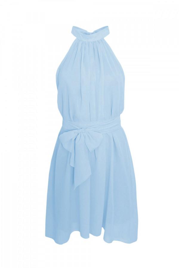 Sukienka szyfonowa LIVIA 9