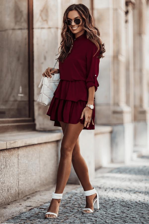 Sukienka KYLIE K