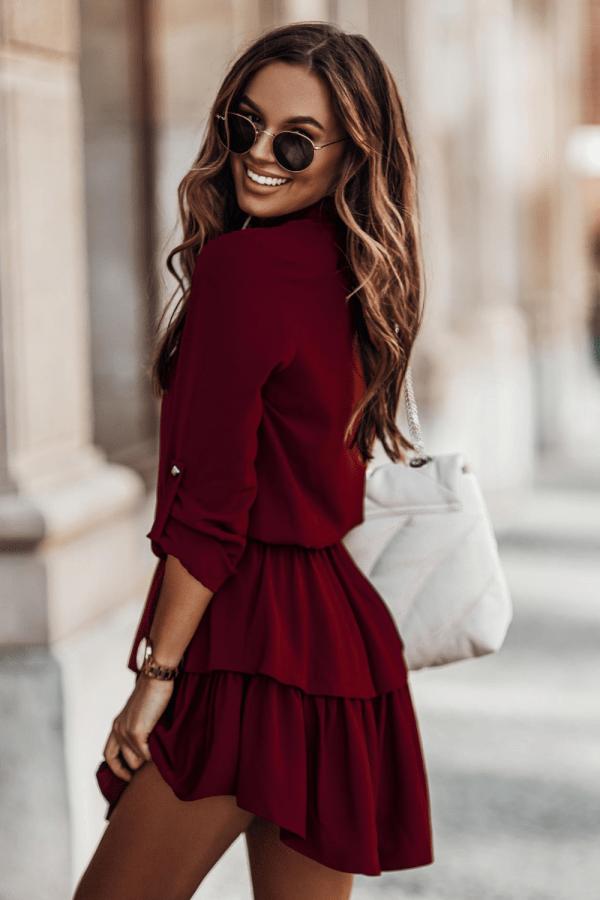 Sukienka KYLIE K 1