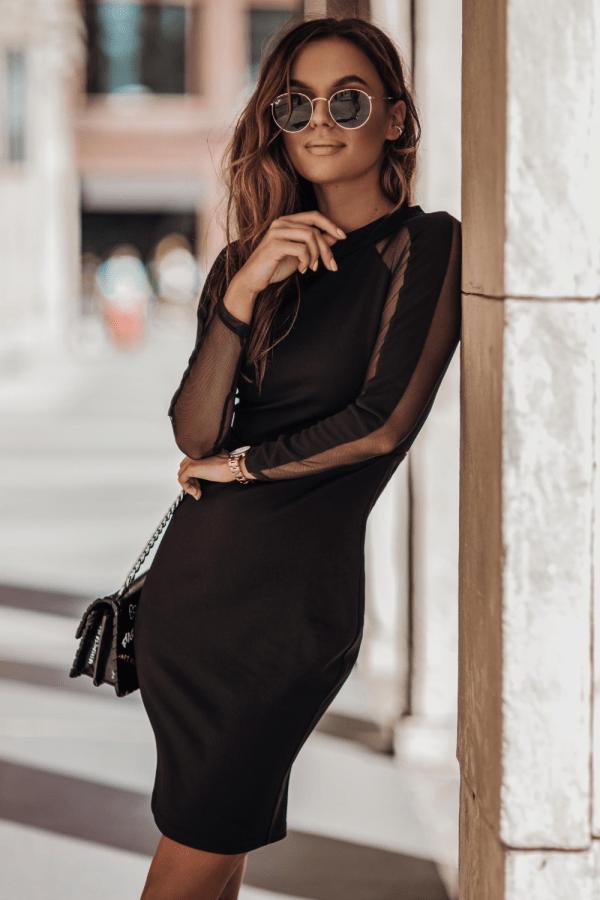 Sukienka JESSICA 1