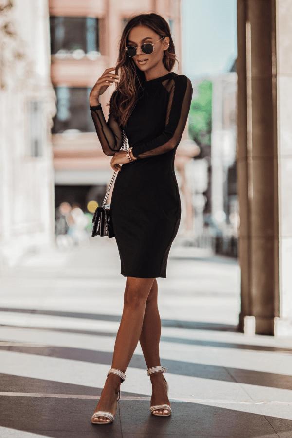 Sukienka JESSICA 2