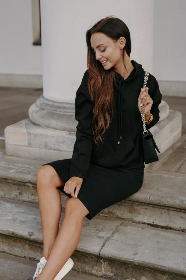 Komplet bluza i spódnica PARIS 1