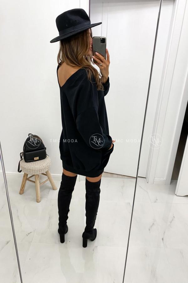 Sukienka bluza NESSI 1