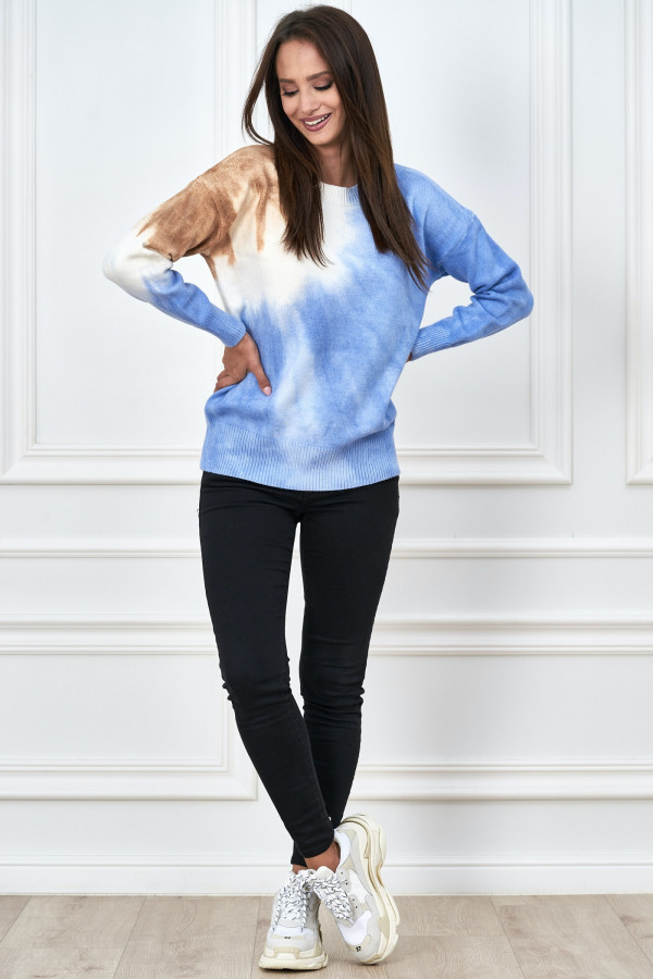 Sweter ombre FIODOR