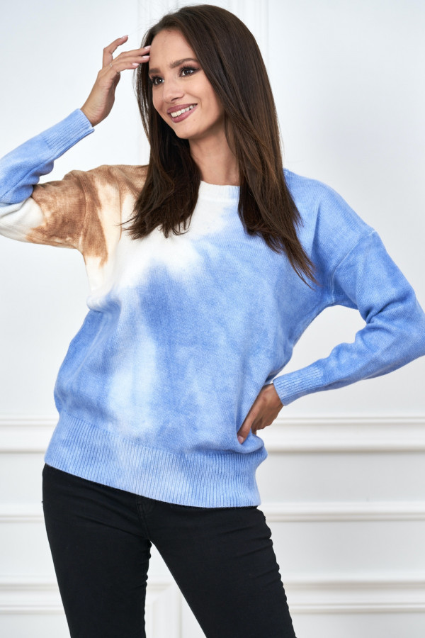 Sweter ombre FIODOR 1
