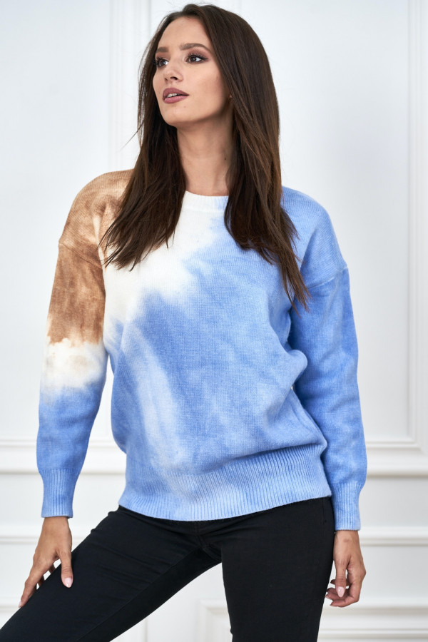 Sweter ombre FIODOR 2