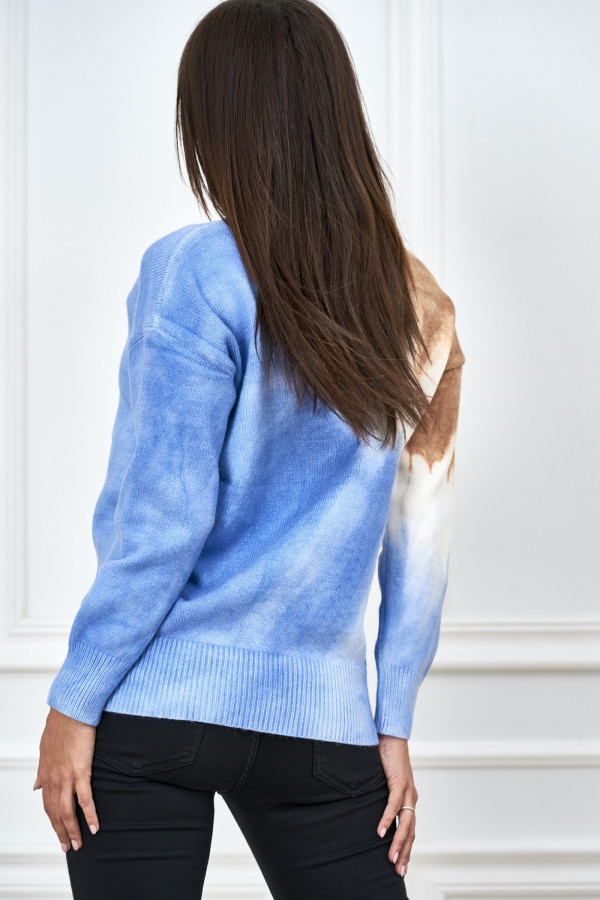 Sweter ombre FIODOR 3