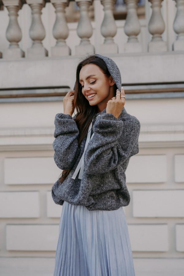 Swetrowa bluza LOREN