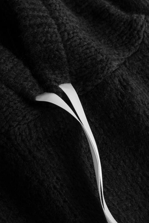 Swetrowa bluza LOREN 7