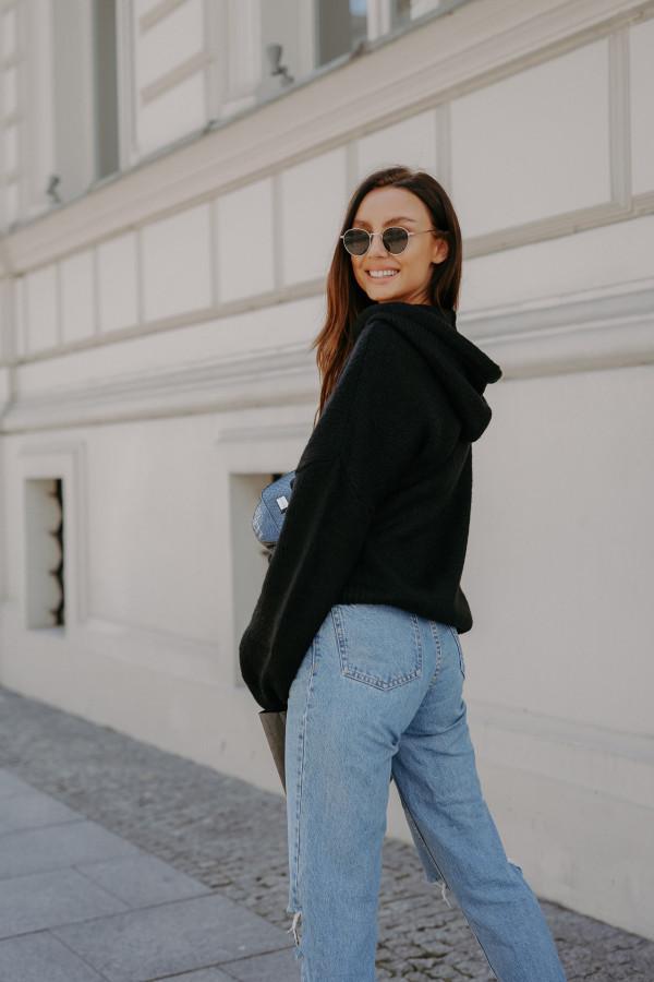 Swetrowa bluza LOREN 4