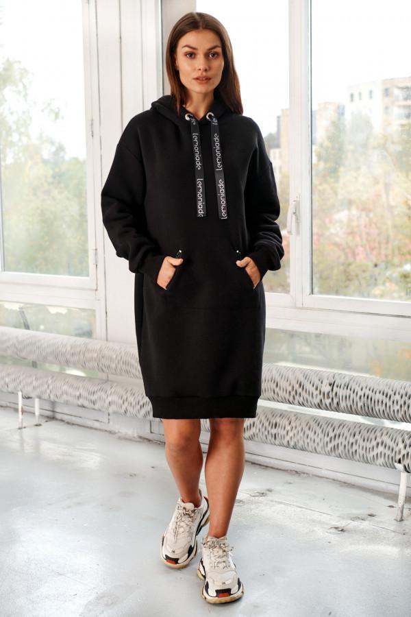 Sukienka dresowa ASHLEY