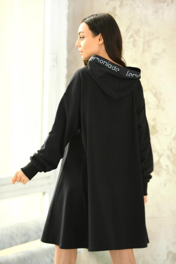 Sukienka bluza z kapturem BONNY 4