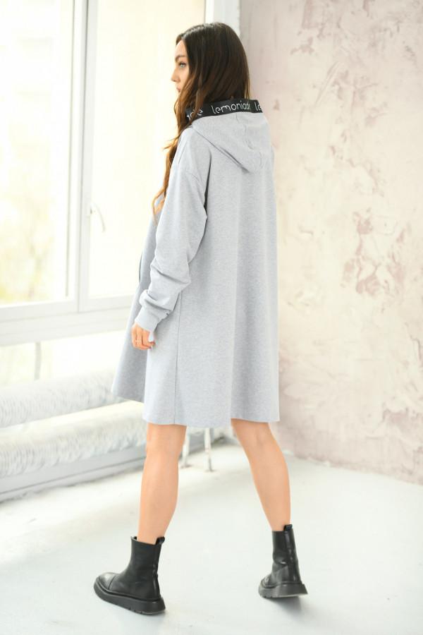 Sukienka bluza z kapturem BONNY 3