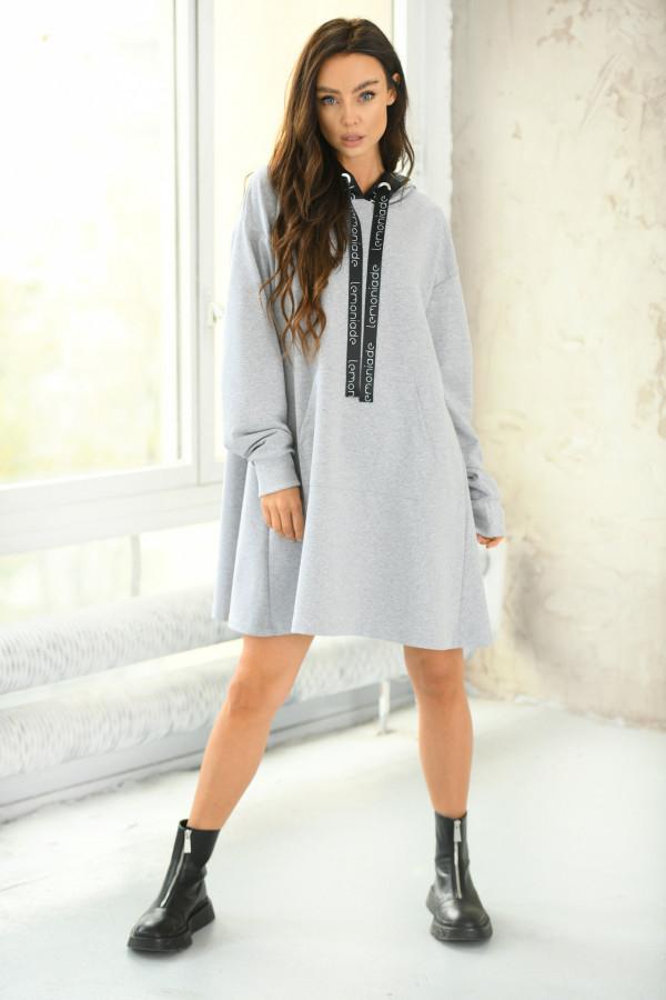 Sukienka bluza z kapturem BONNY 1
