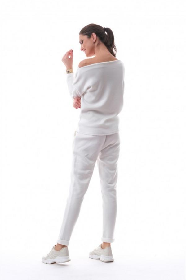 Sweterkowy komplet dresowy OOH LA LA 8