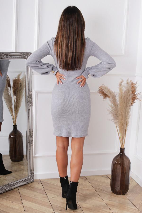 Ołówkowa sukienka LAURA 1