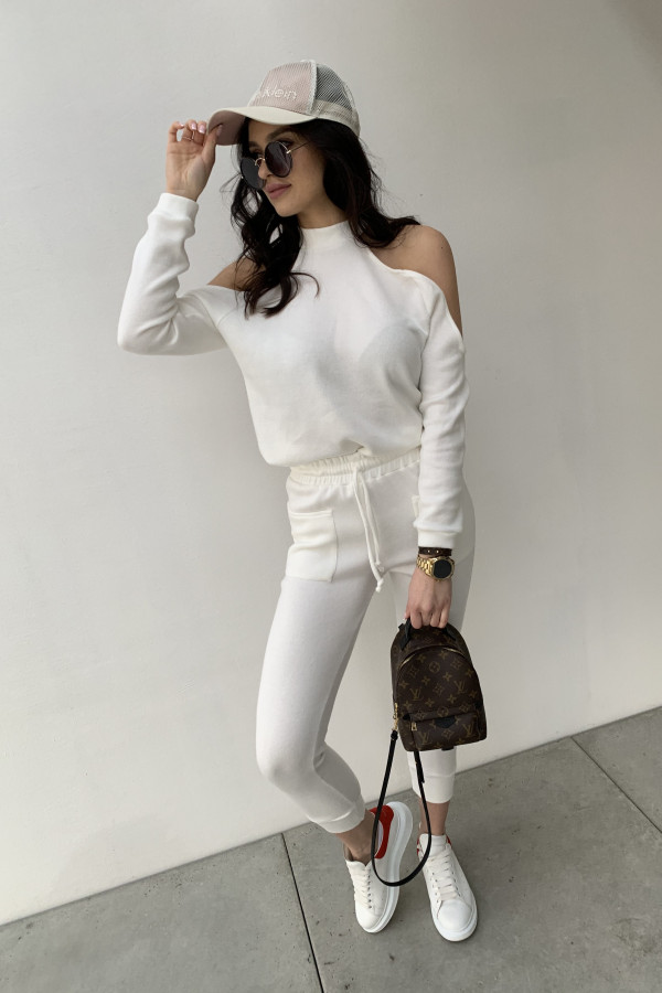 Komplet sweterkowy MILEY 3