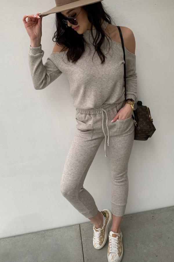 Komplet sweterkowy MILEY 1