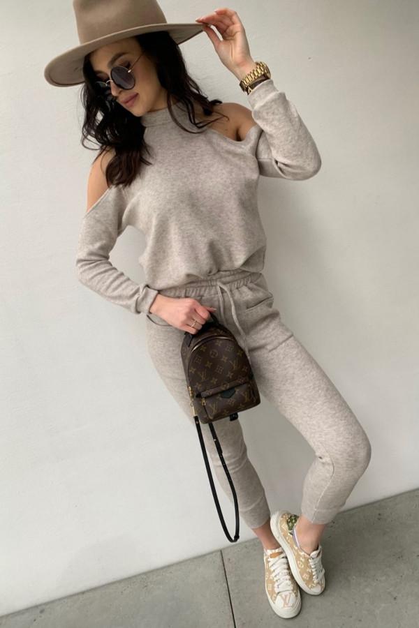 Komplet sweterkowy MILEY