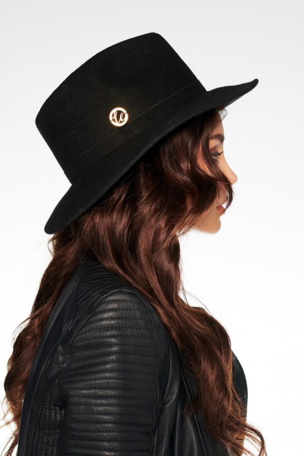 Klasyczny kapelusz 1