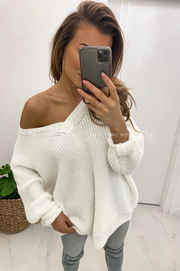 Sweter oversize AVERY