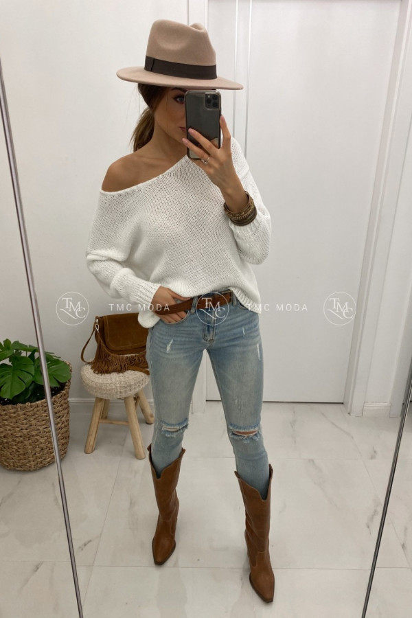 Sweter CLASSIC