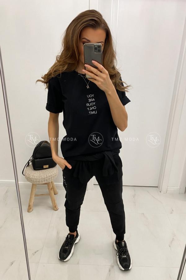 T-shirt damski YOU 1