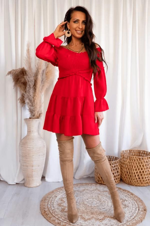 Sukienka RONA