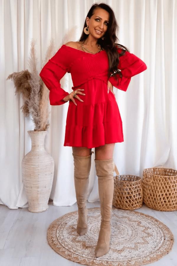Sukienka RONA 5