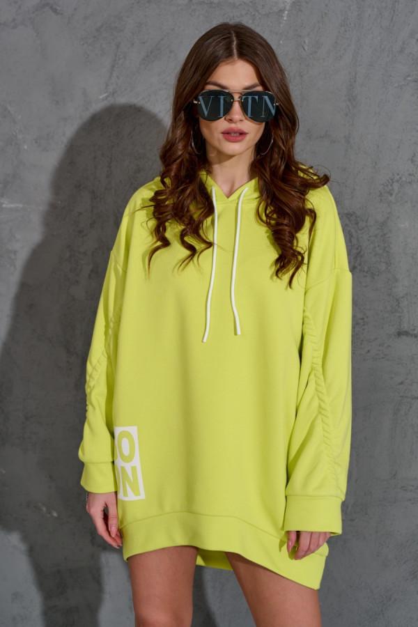 Bluza oversize BROOKE 1