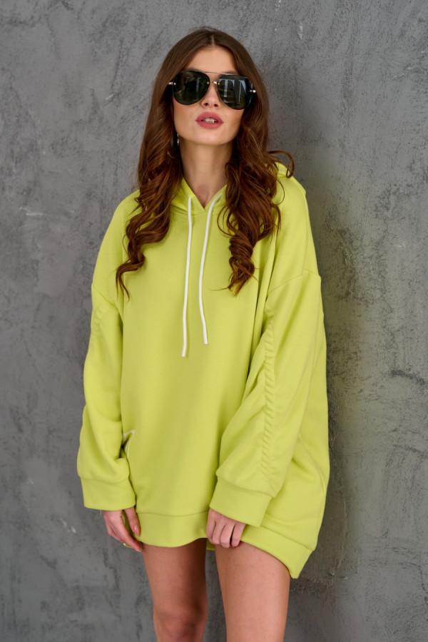 Bluza oversize BROOKE 2