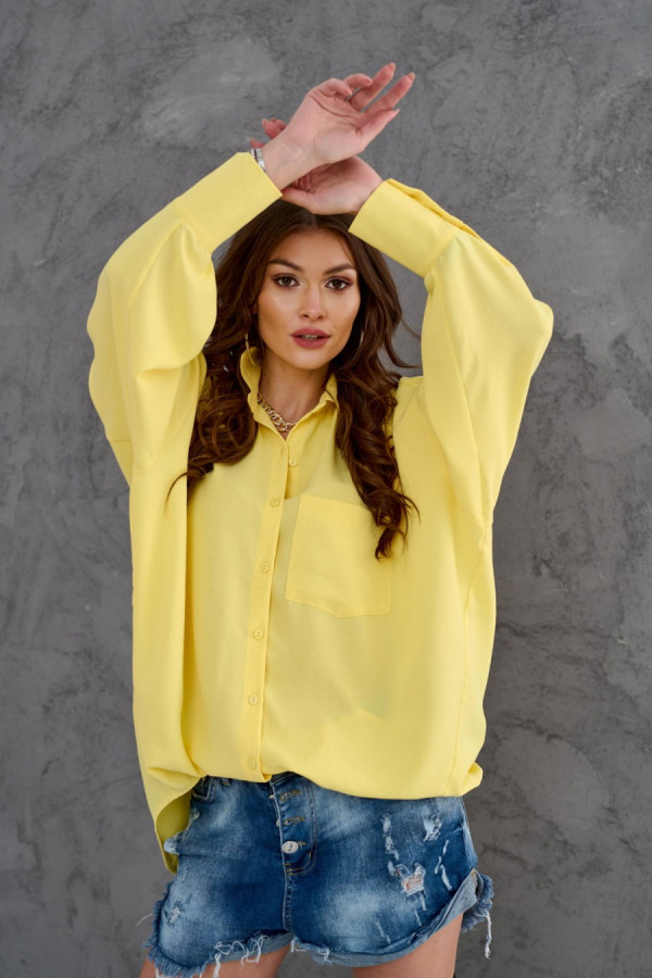 Bluzka koszulowa LILA 2