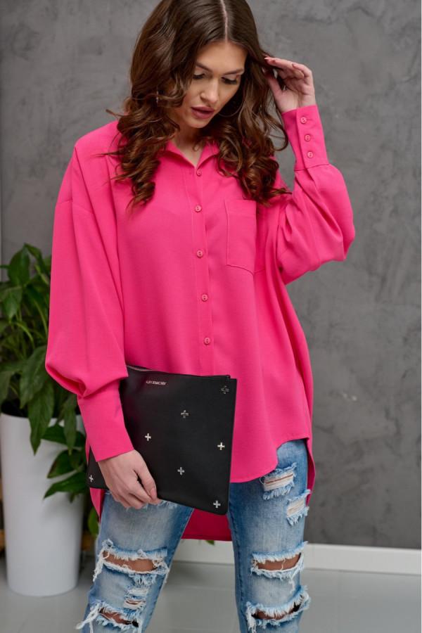 Bluzka koszulowa LILA 1
