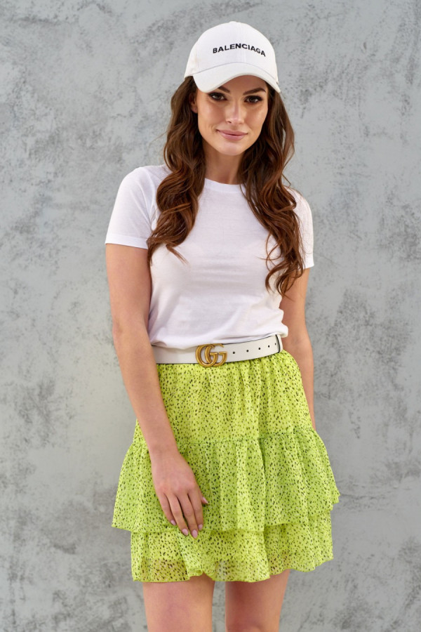 Spódnica mini EMMA