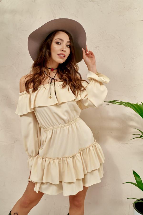 Sukienka hiszpanka ROSE 1
