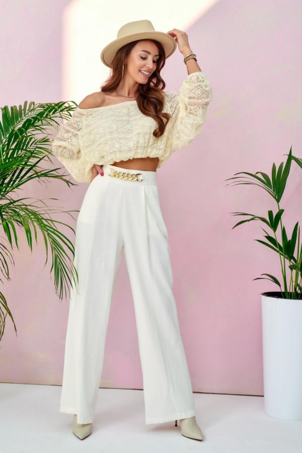 Spodnie CHAIN
