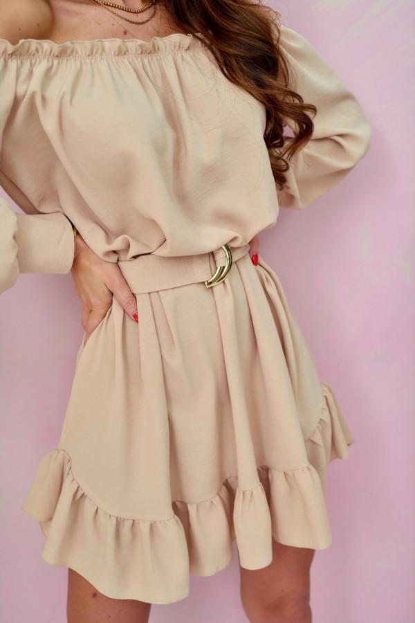 Sukienka hiszpanka MARIA 1