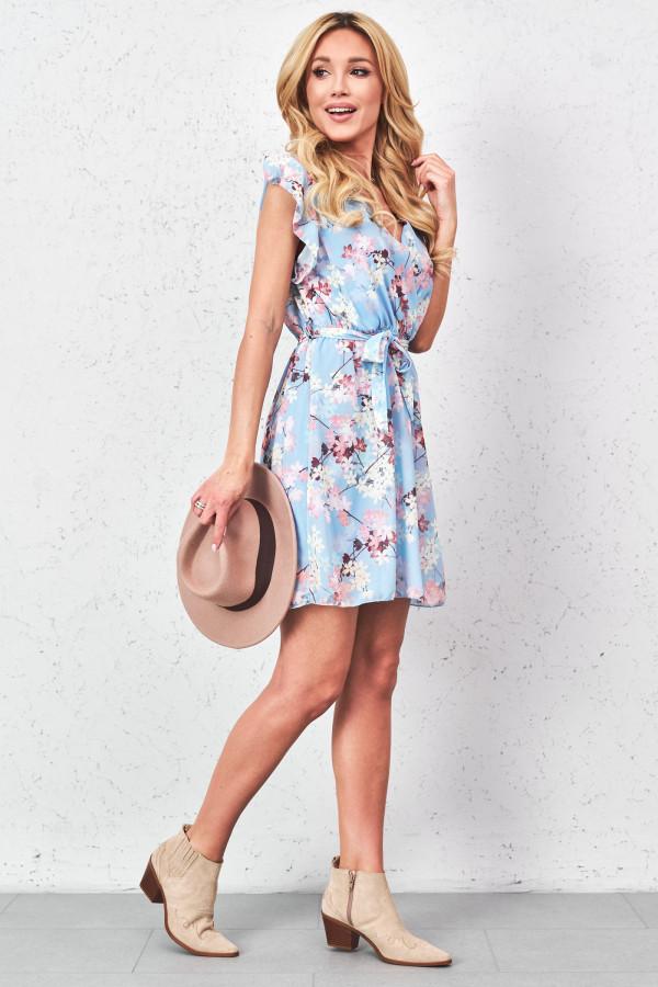Sukienka DOLORES 1