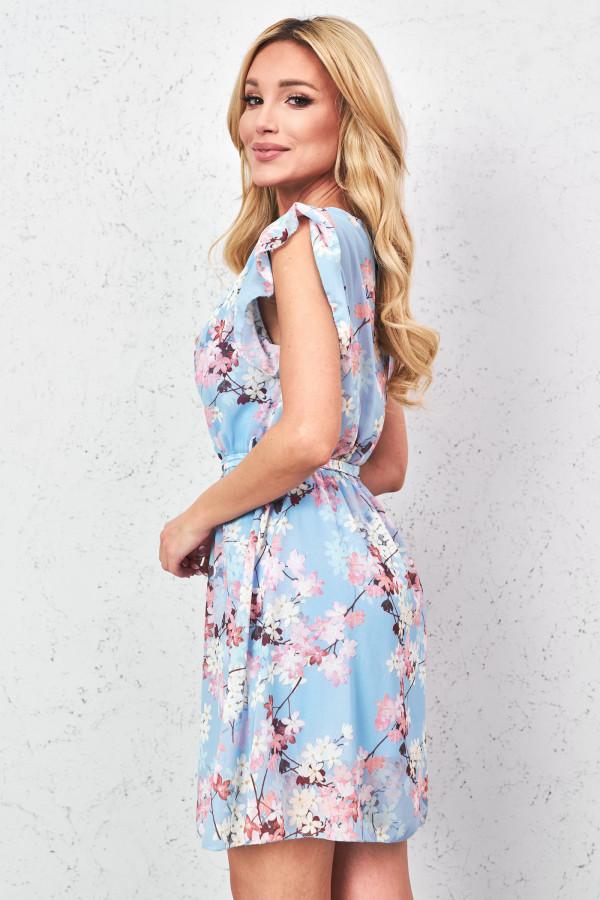 Sukienka DOLORES 2