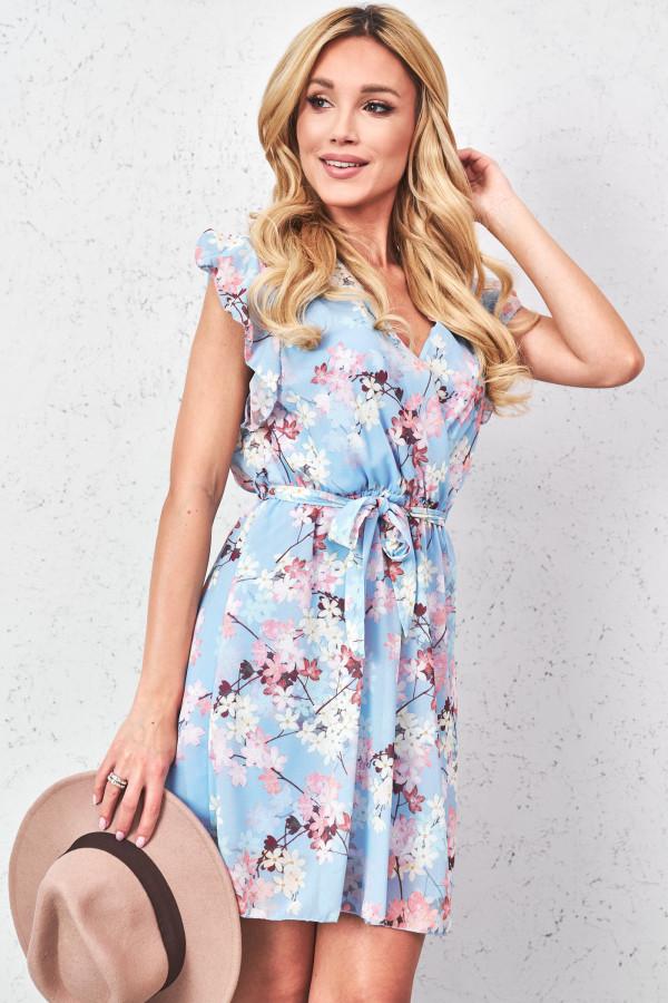 Sukienka DOLORES 4