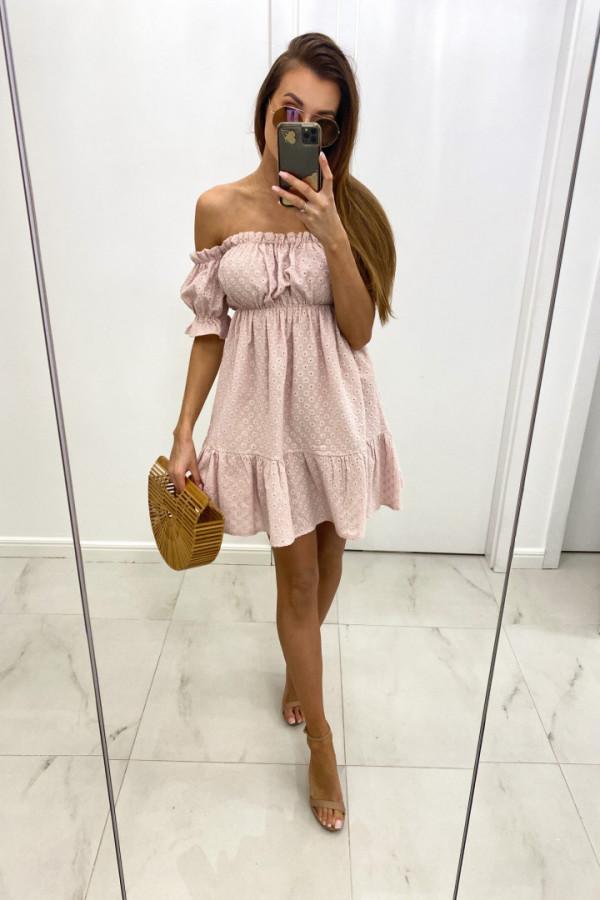 Sukienka hiszpanka NATIS