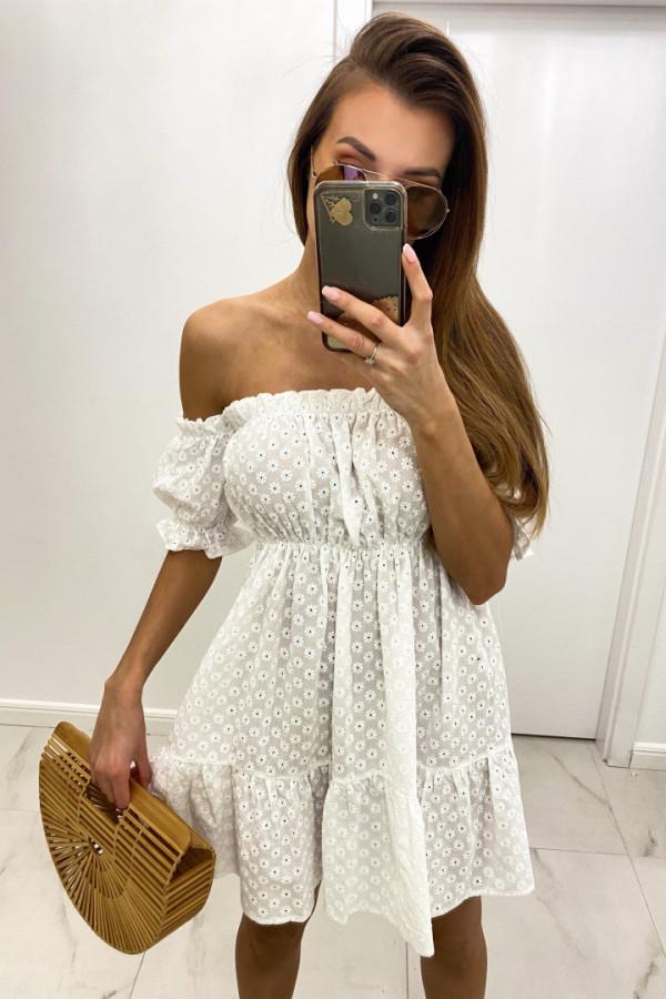 Sukienka hiszpanka NATIS 1