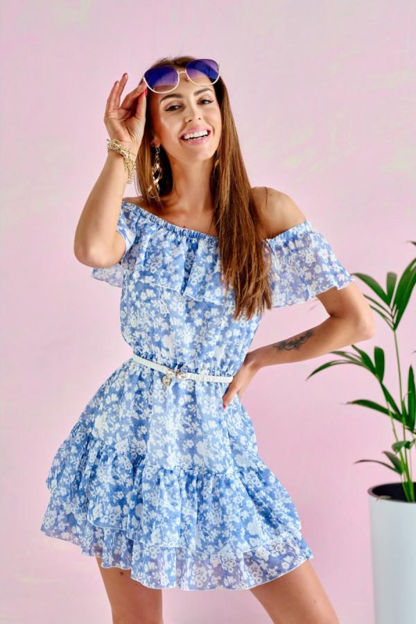 Sukienka hiszpanka LILY