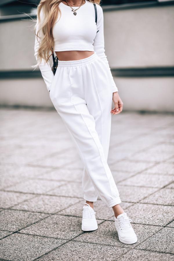 Spodnie dresowe BAGGY 4