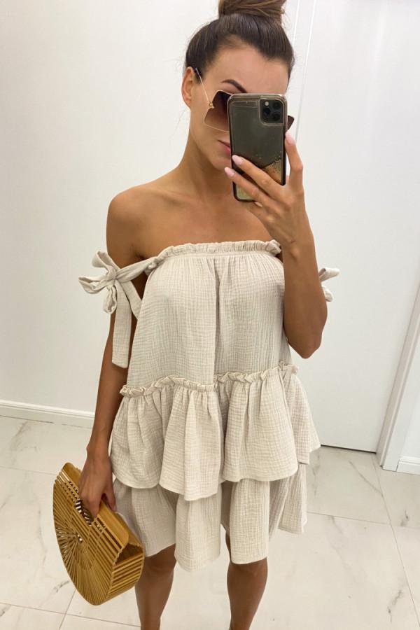 Sukienka MIRELIA 1