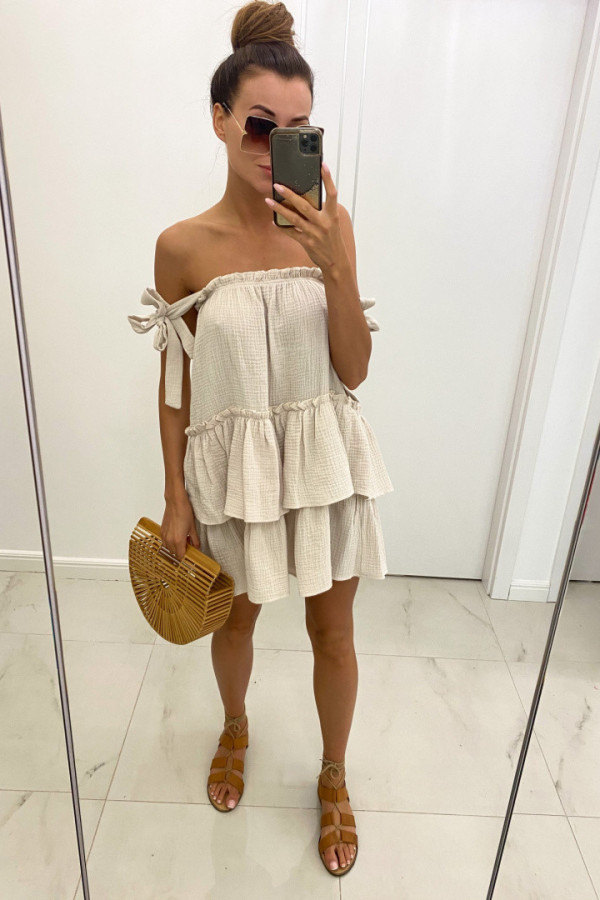 Sukienka MIRELIA