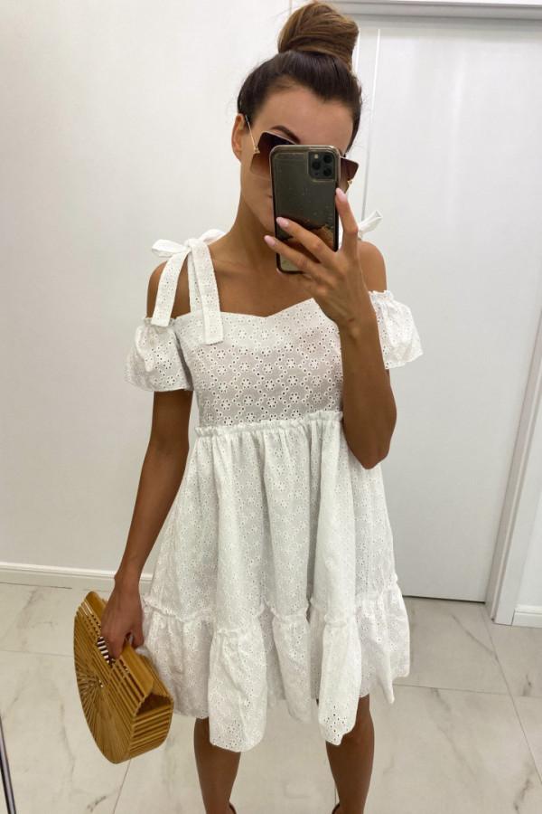 Sukienka ROSE 1